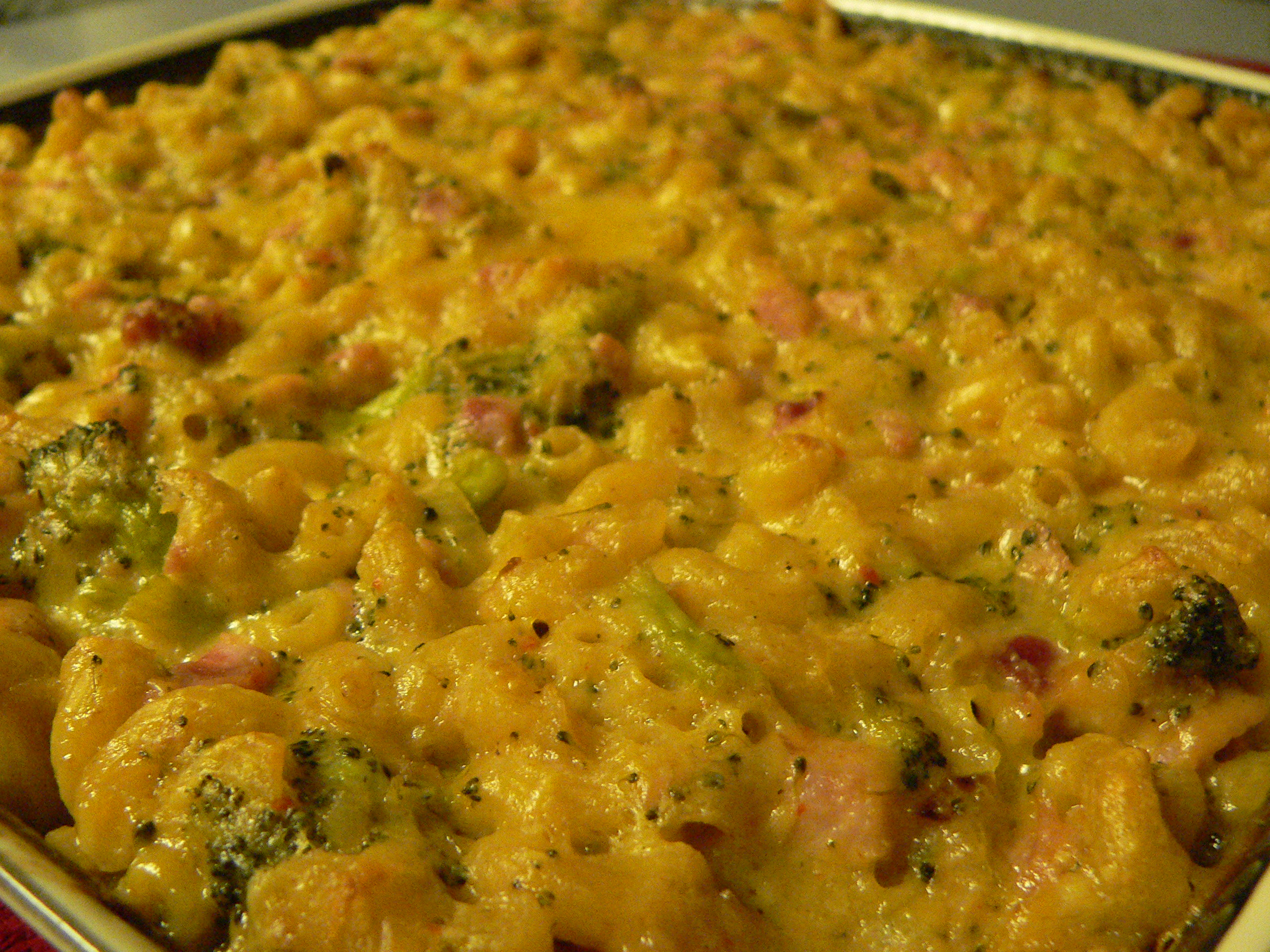 Smoked Gouda And Serrano Ham Mac N Cheese Recipes — Dishmaps