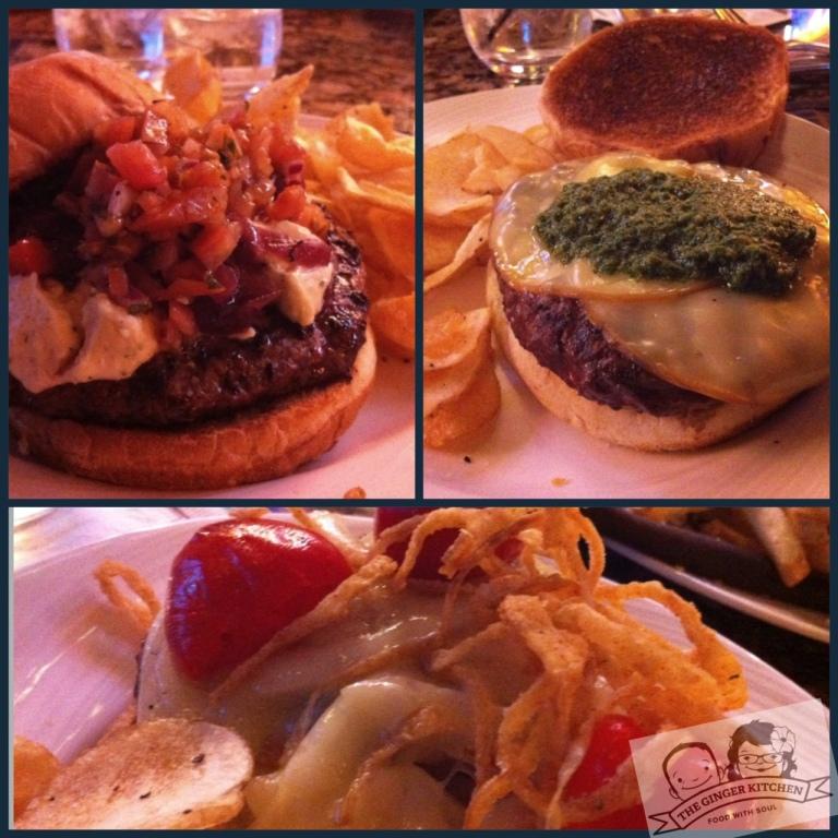 Eddie's Burgers